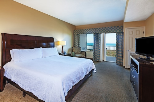 Hilton Garden Inn South Padre Island South Padre Island United
