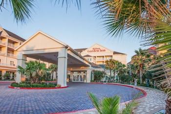 南帕德里島海濱希爾頓花園飯店 Hilton Garden Inn South Padre Island Beachfront