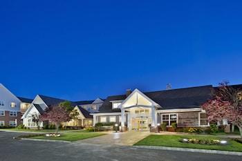 Hotel - Residence Inn Bridgewater Branchburg