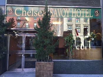 Hotel - Chelsea Savoy Hotel