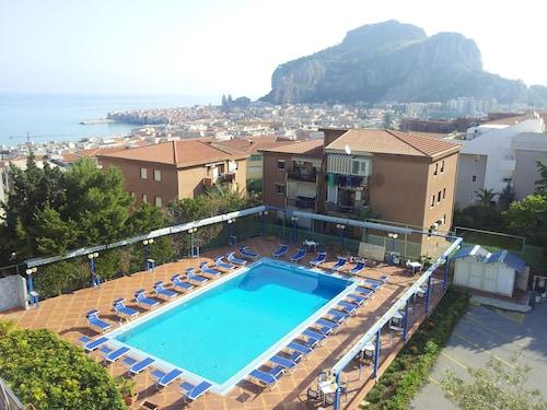. Hotel Villa Belvedere
