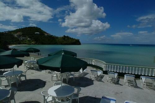 Kalinago Beach Resort,