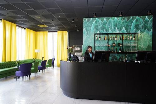 . Thon Hotel Alta