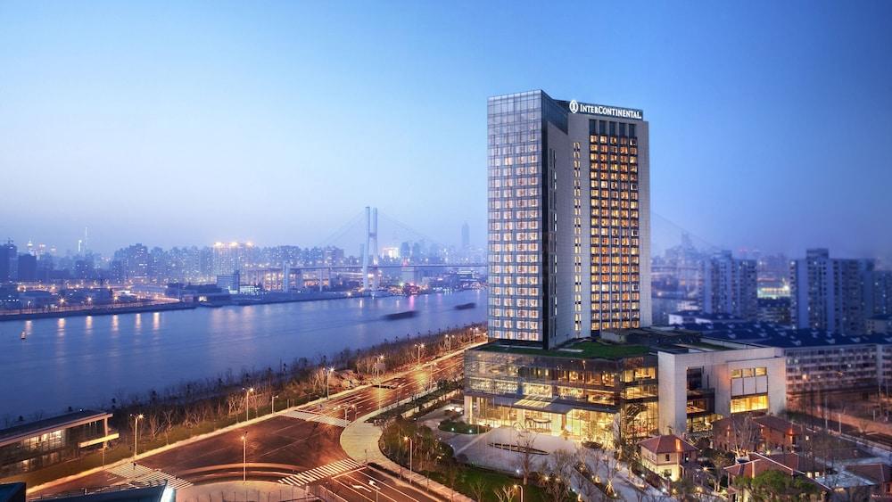 インターコンチネンタル上海エクスポ (上海世博洲际酒店)