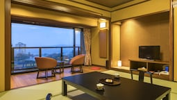Traditional Oda (japanese Style Room, 10 Tatami)