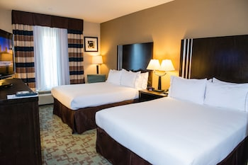 Holiday Inn Express & Suites Houston NW/Beltway 8 West Road