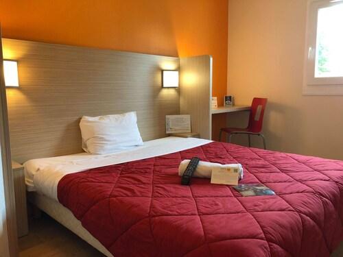 . Hotel Première Classe Maubeuge - Feignies