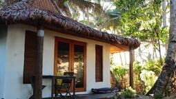 Villa (tropical Paradise)