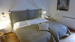 Çift Yataklı/çift Kişilik Yataklı Superior Oda