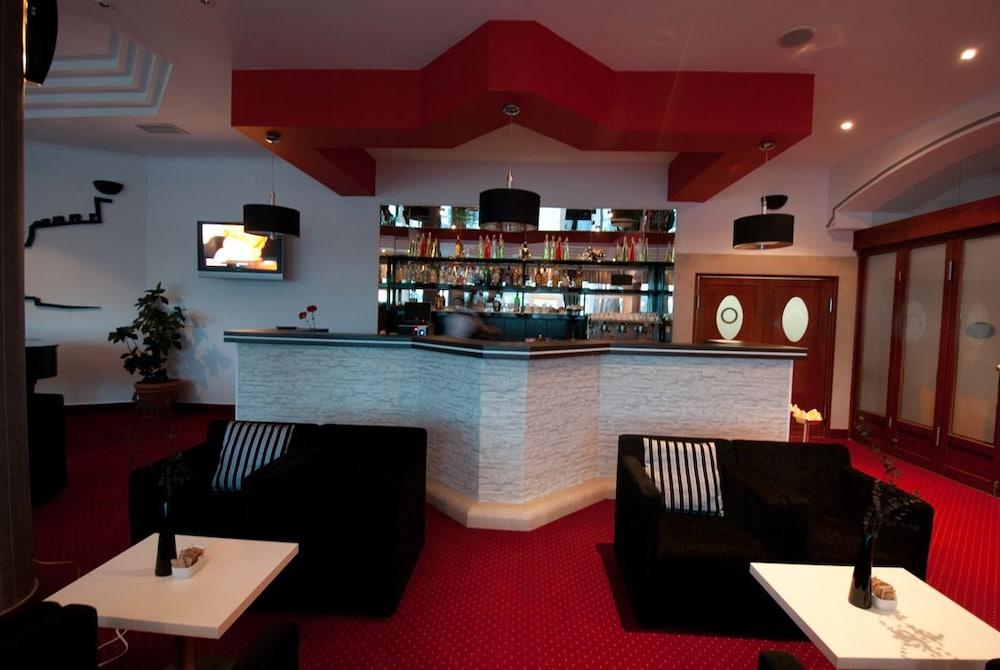 호텔 페트카(Hotel Petka) Hotel Image 15 - Hotel Bar