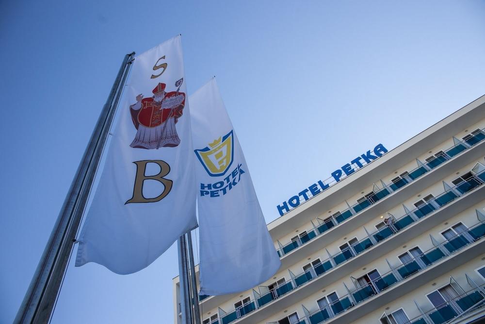호텔 페트카(Hotel Petka) Hotel Image 24 - Hotel Front
