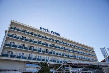 Hotel - Hotel Petka