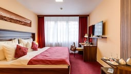 Business Room, 1 King Bed (air Conditioning)