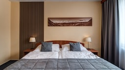 Comfort Room, 1 King Bed (air Conditioning)