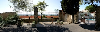 Auberge Cote Jardin