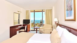 Double Room, Partial Sea View