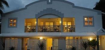 Hotel - Flamingo Lodge