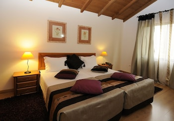 __{offers.Best_flights}__ Hotel Quinta do Serrado