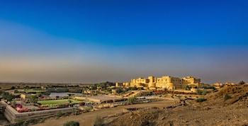 Hotel - Suryagarh