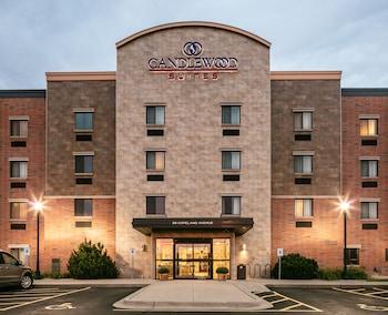 Hotel - Candlewood Suites La Crosse N