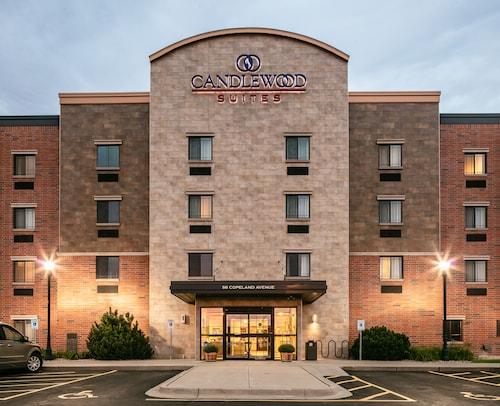 . Candlewood Suites La Crosse N, an IHG Hotel