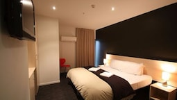Double Room, 1 King Bed, Ensuite