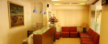 Hotel - Gemini Inn