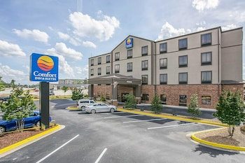 Comfort Inn & Suites Fort Gordon photo