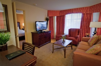 Two bedroom suite two kings