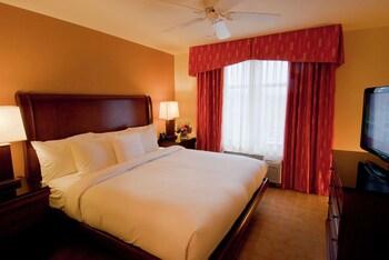 Suite, 1 Bedroom, Fireplace