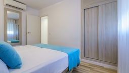 Apartment, 2 Bedrooms (suite 4 Adults)
