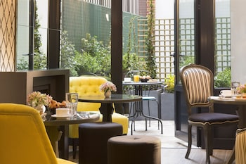 Hotel - Les Plumes Hôtel Paris