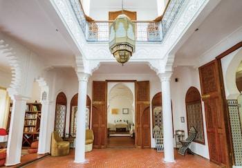 Hotel - Hotel Blanco Riad
