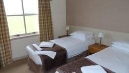 İki Yataklı Oda