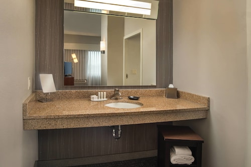 Courtyard Marriott Hagerstown, Washington