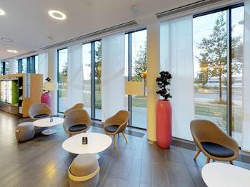 Promocje Hotel Suite Novotel Luxembourg