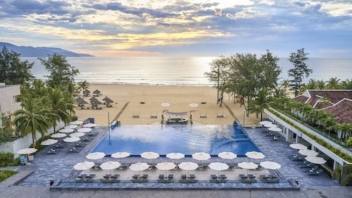 . Pullman Danang Beach Resort