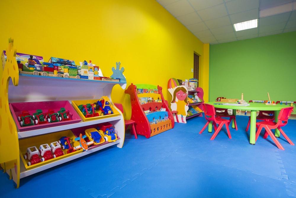 호텔이미지_Childrens Play Area - Indoor