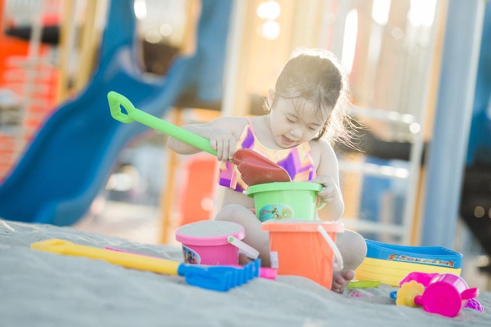 호텔이미지_Childrens Play Area - Outdoor