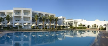 Hotel - Vincci Flora Park