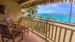 Suite, Beachfront