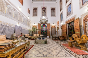 Hotel - Riad Ghita