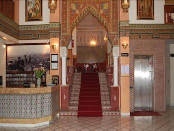 Hotel - Hôtel Nouzha