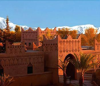 Hotel - Hotel Karam Palace