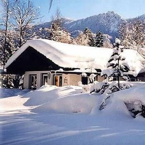 Hotel Bergland, Garmisch-Partenkirchen
