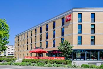 Hotel - ibis Konstanz