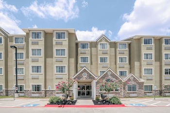 Hotel - Microtel Inn & Suites by Wyndham Austin Airport