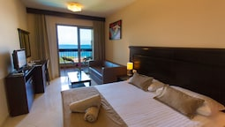 Comfort Double Room, 1 Bedroom, Balcony, Sea View