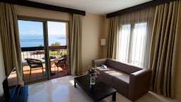 Junior Suite, Balcony, Sea View