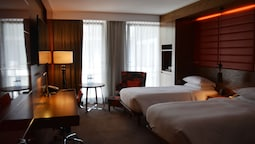Executive Twin Room, Business Lounge Access